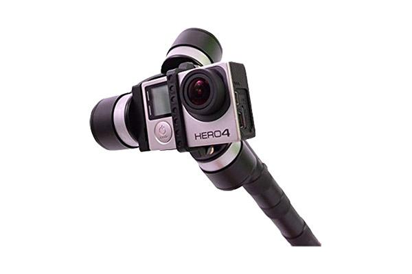 KumbaCam GoPro Stabilizer