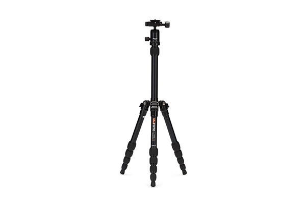 MeFoto Backpacker Travel Tripod