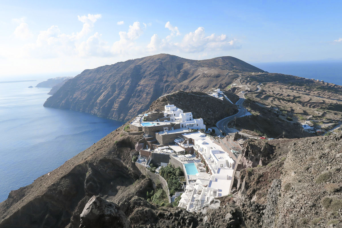 Santorini - Greek Islands - Greece