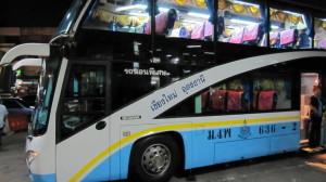 Super VIP Chiang Mai to Udon Thani