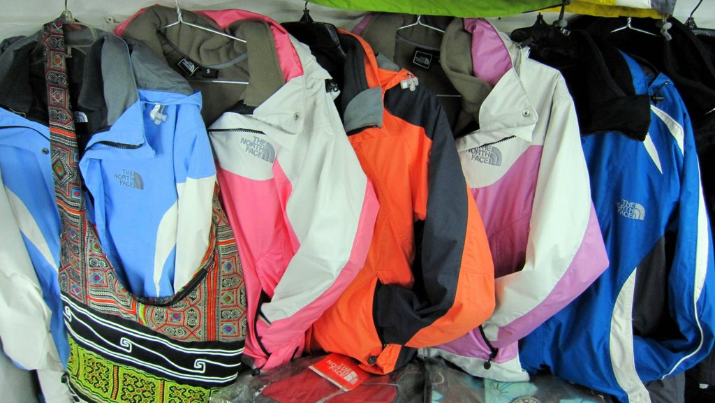 630091667 My Friends Told Me About You / Guide north face bags in hanoi vietnam