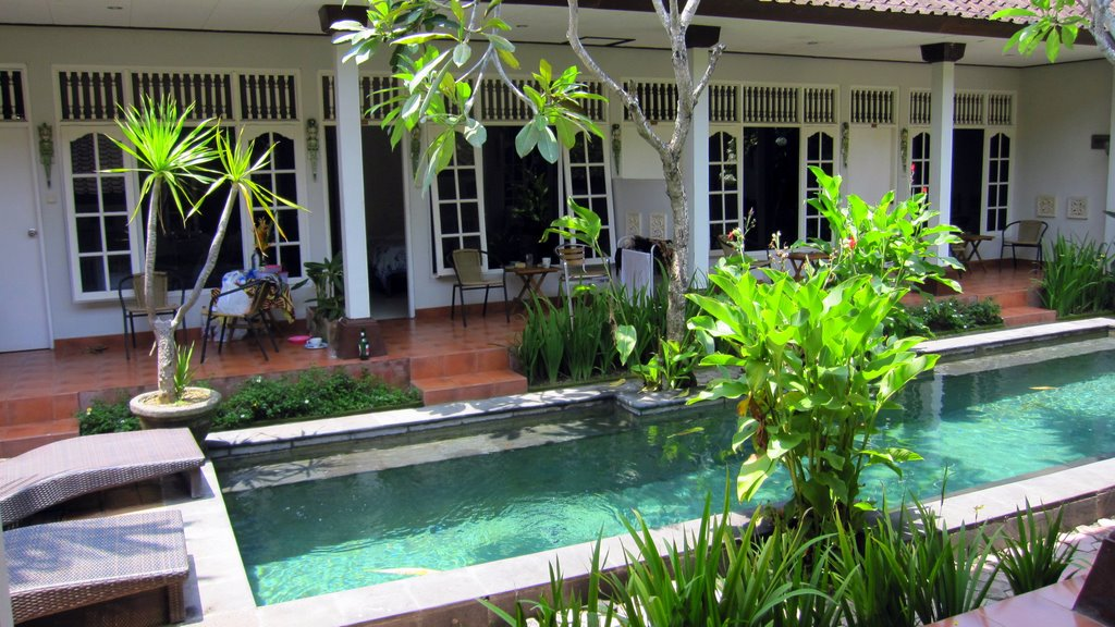 Review the best place to stay in bali little pond homestay for Best places to stay in bali