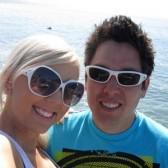 Amy & Kieron