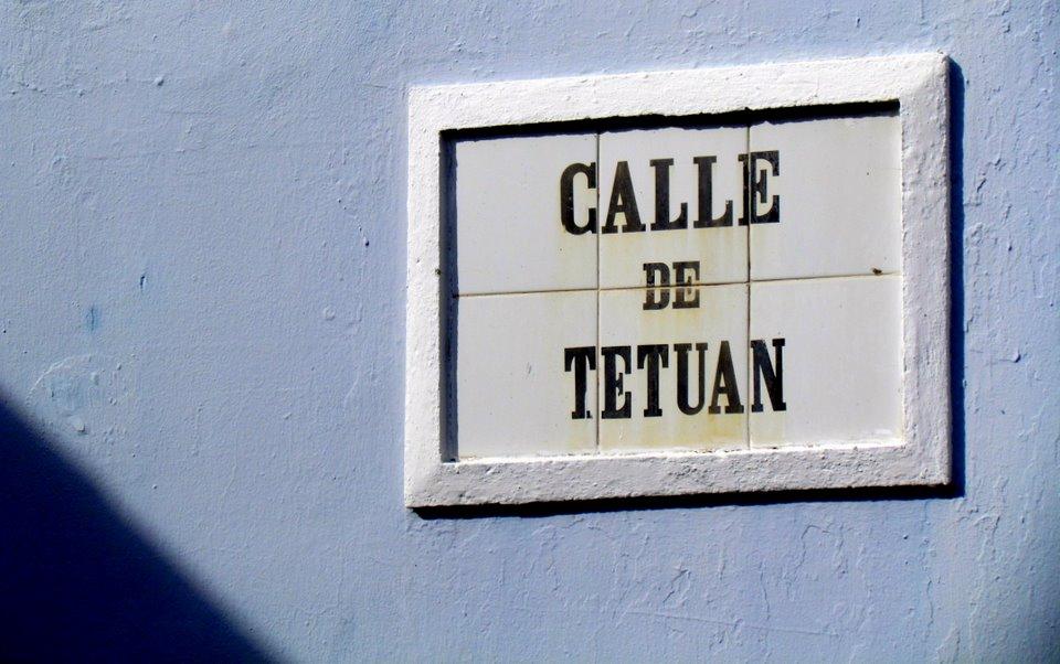 Calle De Tetuan San Juan