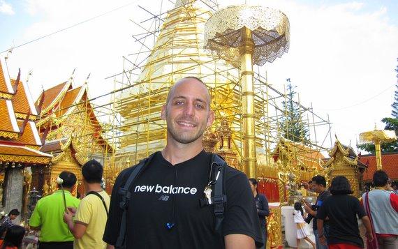 Doi Suthep - Chiang Mai, Thailand