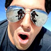 Gareth - Tourist2Townie.com