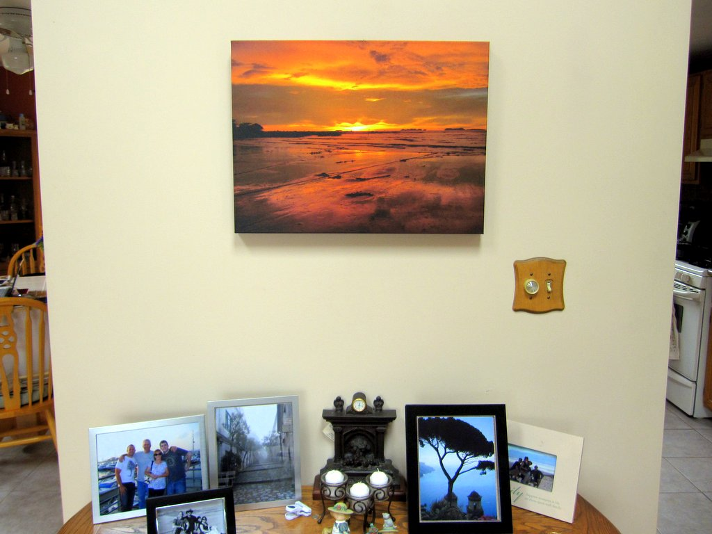 easy canvas prints review