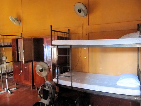 Tortuga Booluda Hostel