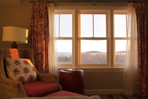 Inn by the Sea - Cape Elizabeth, Maine