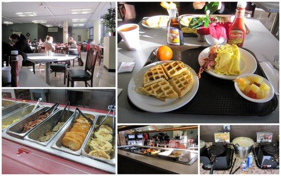 40 Berkeley Breakfast