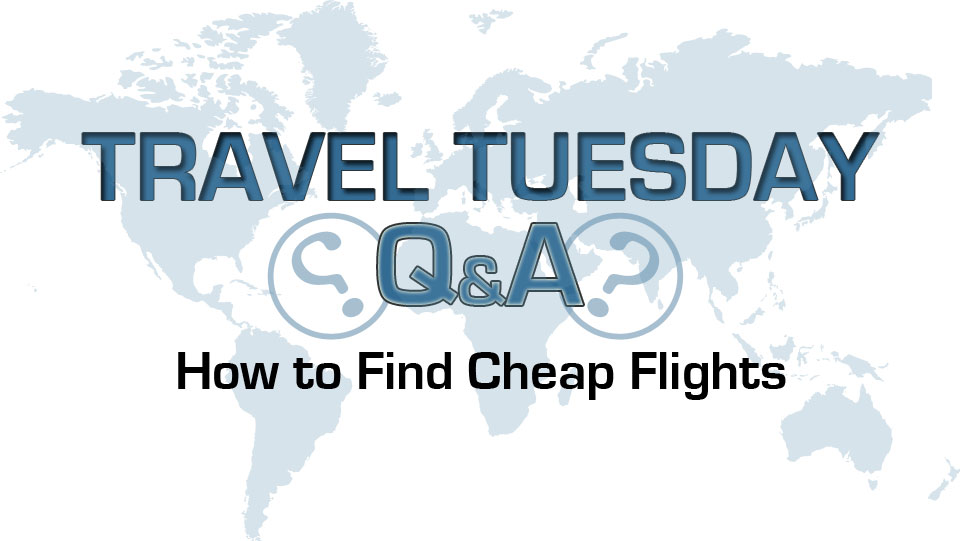 How to find cheap flights for How to find cheapest flight