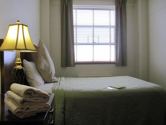 40 Berkeley Hostel - Boston, Massachusetts