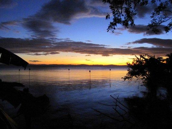 Ometepe Sunsets