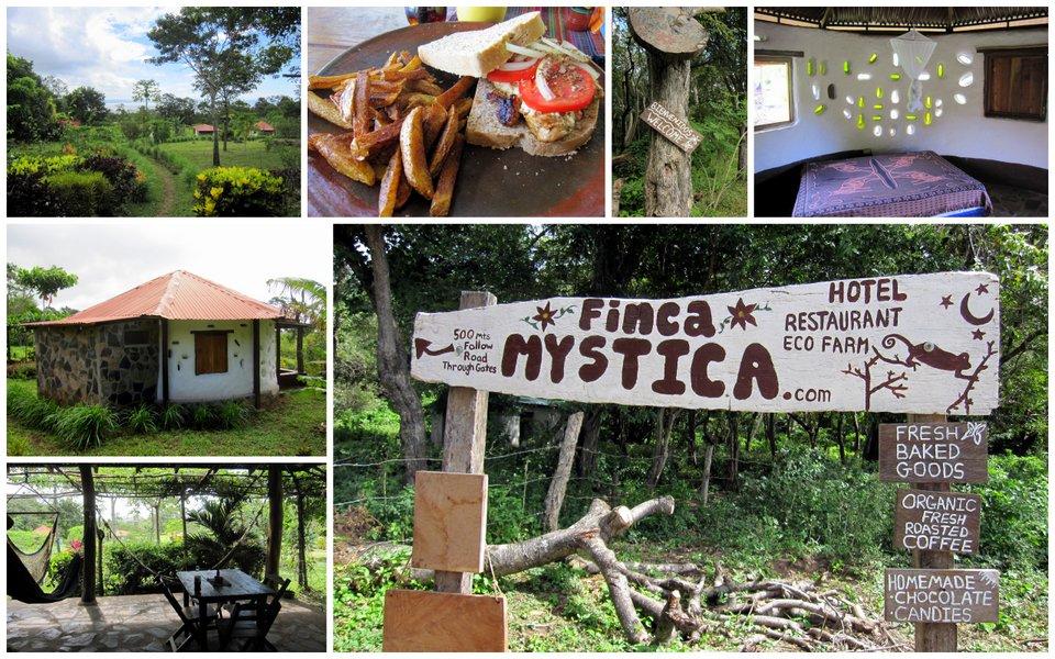 Finca Mystica – Ometepe, Nicaragua