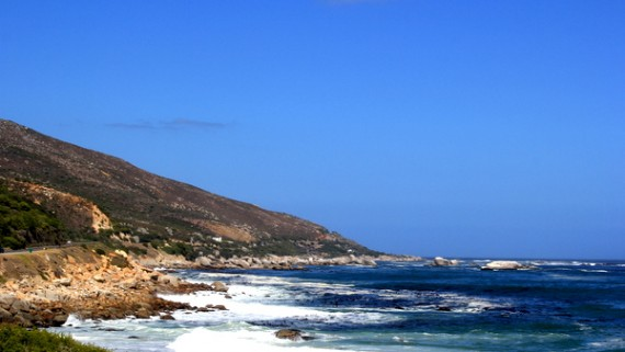 Cape Peninsula - Cape Town, South Africa