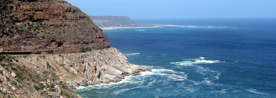 Cape Peninsula Feat