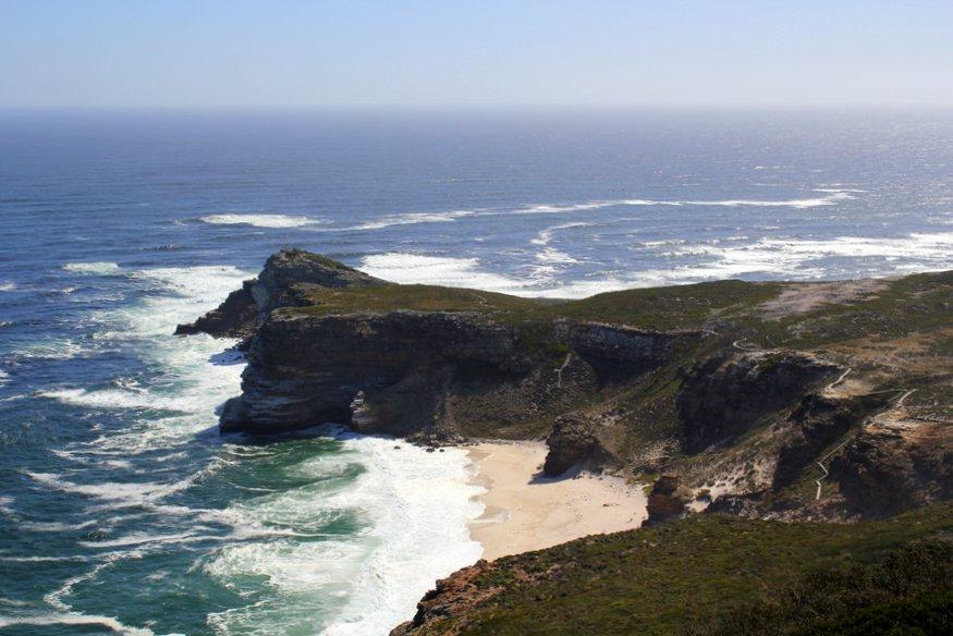 Cape Point - Cape Peninsula - South Africa