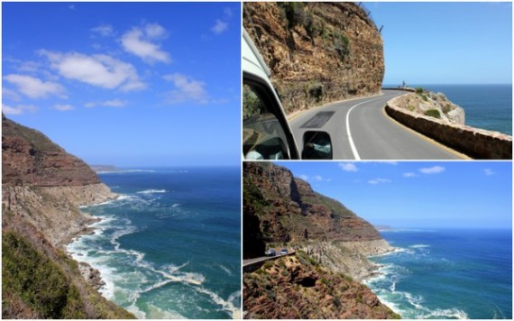 Cape Peninsula Tour - Cape Town, South Africa