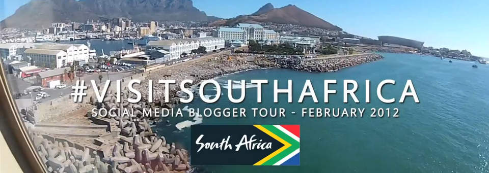 The Official #VisitSouthAfrica Tour Video