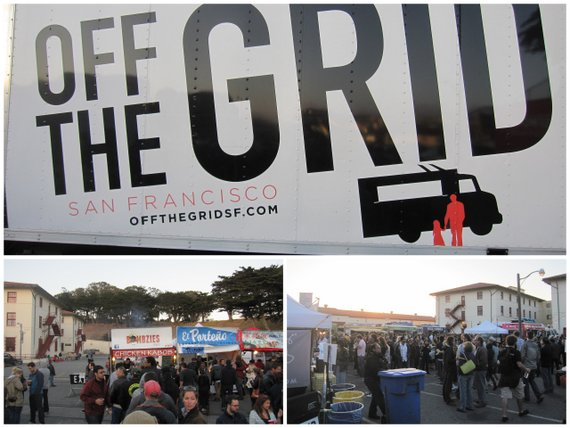 Off the Grid San Francisco