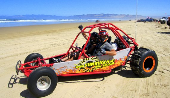 Dune Buggies Pismo Beach The Best Beaches In World