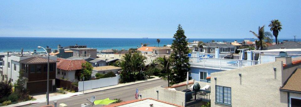 Pacific Coast Bike Tour Day 40-42: Hermosa & Newport Beach