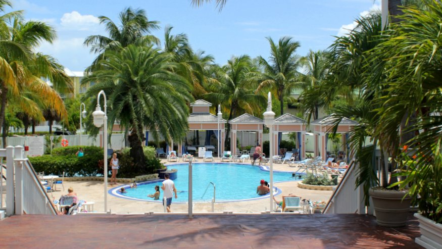 DoubleTree Grand Key Resort Key West