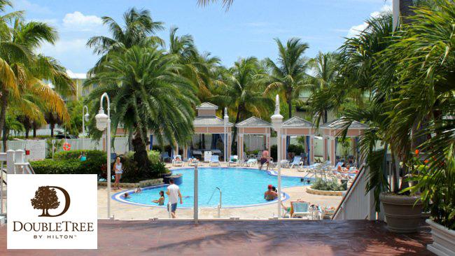 Doubletree Grand Key Resort Review Key West Fl