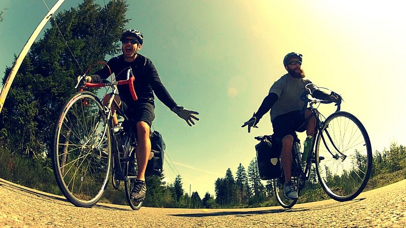Pacific Coast Bicycle Tour Wrap Up