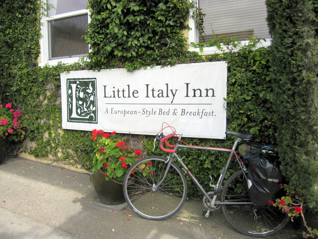 Little Italy Inn