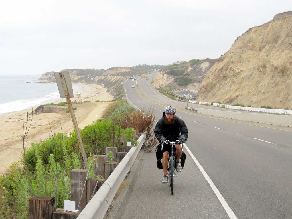 Newport Beach to La Jolla