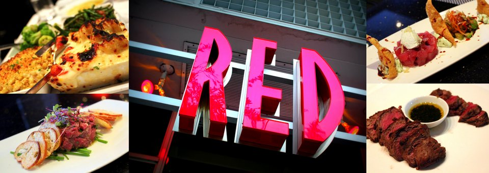 Red Steakhouse: The Most Incredible Steakhouse in Miami