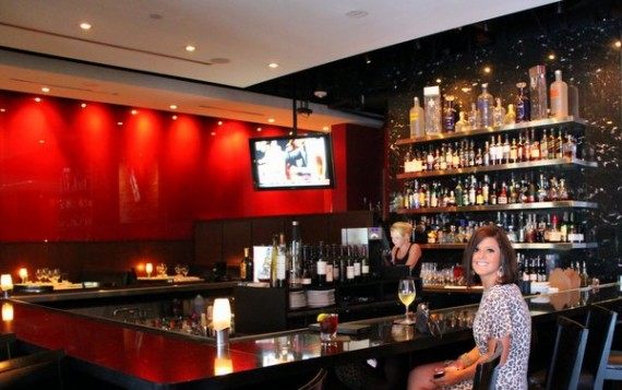 RED, the Steakhouse Miami