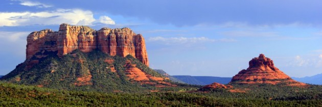 Summer Moments Road Trip: Highlights of Sedona
