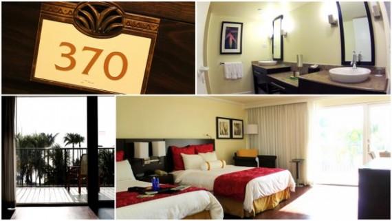 Aruba Marriott Resort & Stellaris Casino Premium Ocean View Room