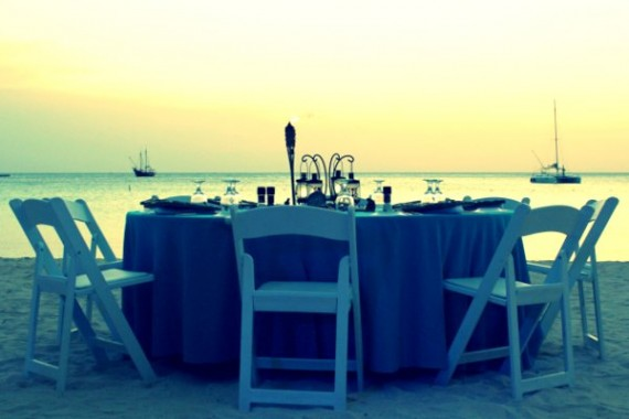 Simply Fish Restaurant - Aruba