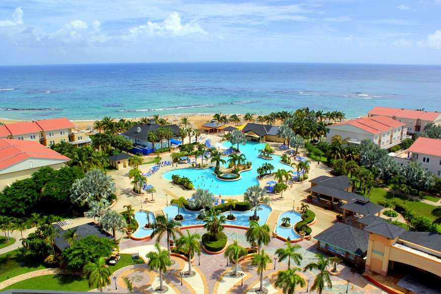 St. Kitts Marriott Resort