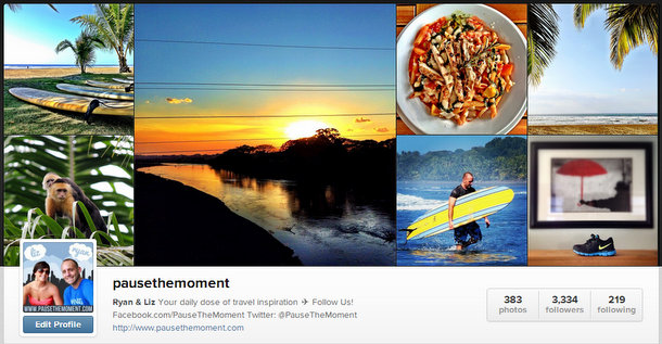 @PauseTheMoment on Instagram