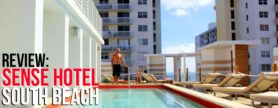 Review Sense Beach House