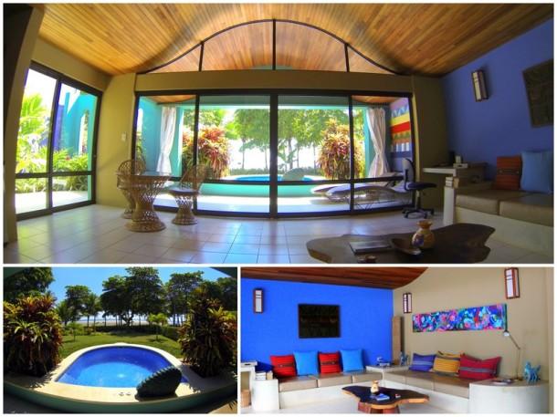 Alma Del Pacifico Hotel - Esterillos Este, Costa Rica