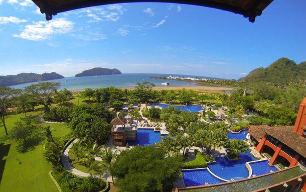 Los Suenos Marriott - Costa Rica