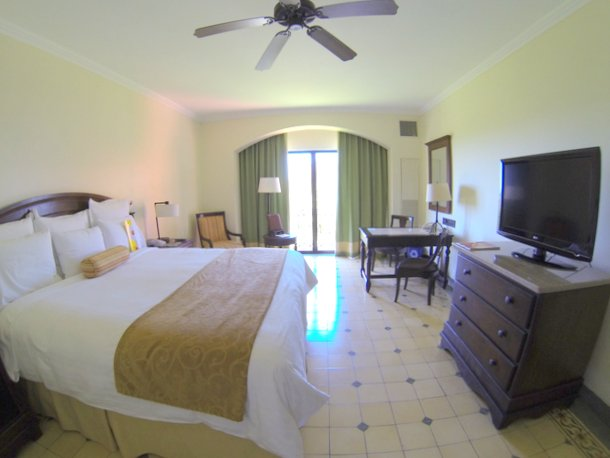 Los Suenos Marriott - Ocean View King Room