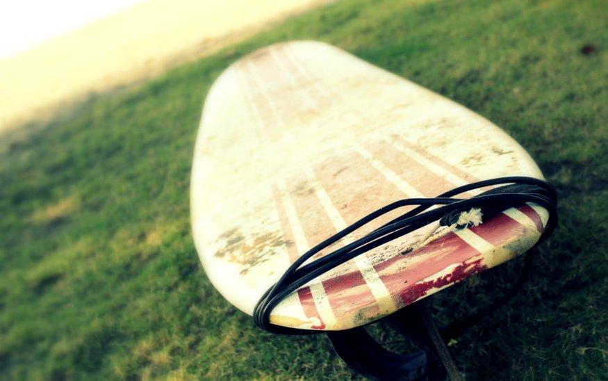 Surfs up Costa Rica
