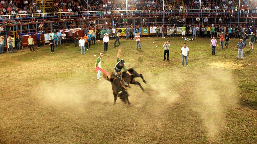 Parrita Rodeo
