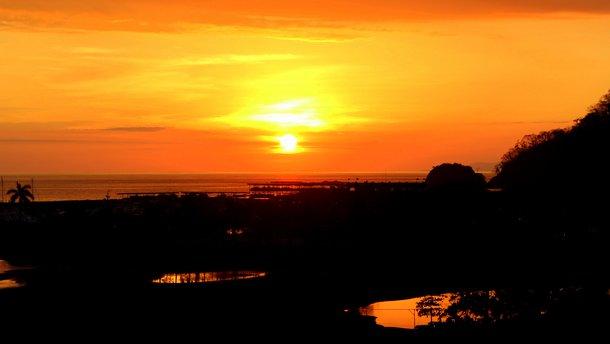 Los Suenos Marriott Sunset