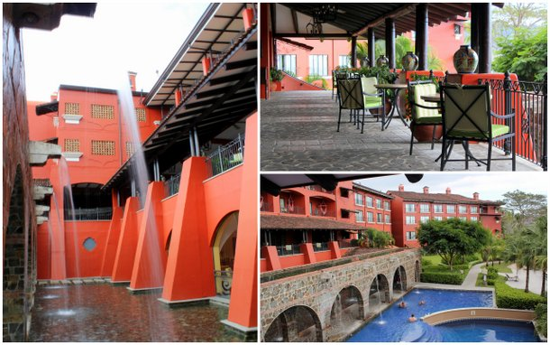 Los Suenos Marriott Outdoor Terrace
