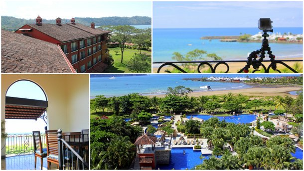 Los Suenos Marriott View