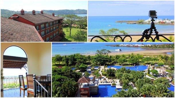 Los Suenos Marriott View