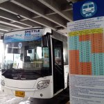 BKK to DMK Shuttle Bus