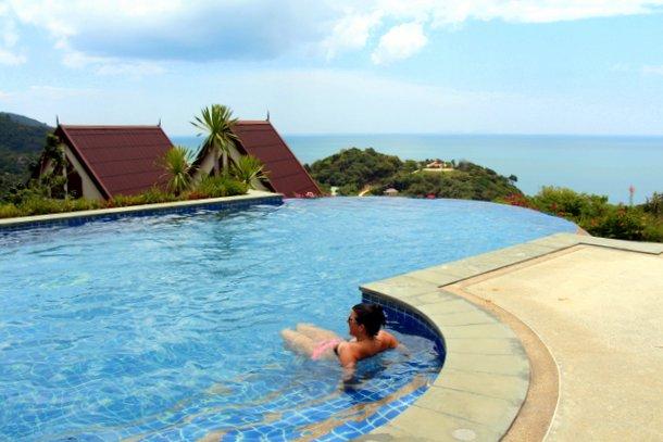 Baan Kantiang See Villa Resort - Kantiang Bay
